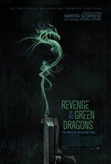 Revenge of the Green Dragons Large Poster