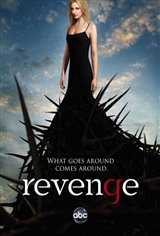 Revenge: The Complete First Season Movie Poster Movie Poster