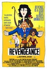 Revengeance Affiche de film