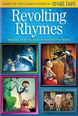 Revolting Rhymes Movie Poster