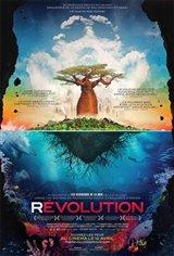 Révolution Movie Poster