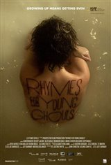 Rhymes for Young Ghouls Movie Poster
