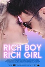 Rich Boy, Rich Girl Large Poster