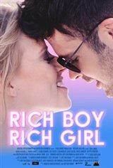 Rich Boy, Rich Girl Movie Poster