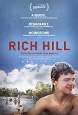 Rich Hill Movie Poster