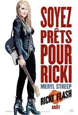 Ricki and the Flash (v.f.) Affiche de film