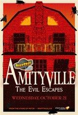 RiffTrax Live: Amityville 4: The Evil Escapes Movie Poster