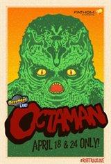 RiffTrax Live: Octaman Movie Poster