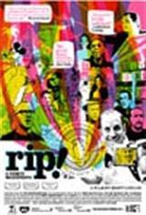 RiP: A remix manifesto Movie Poster