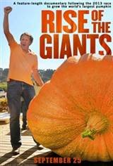 Rise of the Giants Movie Poster