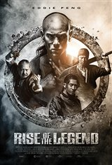 Rise of the Legend Large Poster