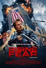 Rising Fear Movie Poster