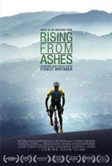 Rising from Ashes Movie Poster