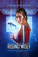 Rising Wolf Movie Poster
