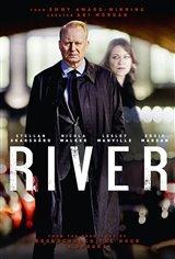 River (BritBox) Affiche de film