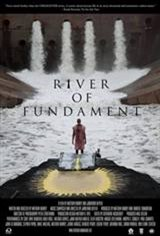 River of Fundament Movie Poster