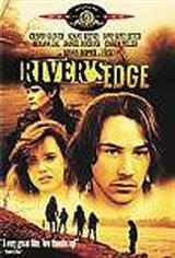 River's Edge Movie Poster