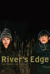 River's Edge Affiche de film