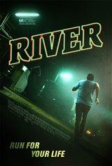 Rivière Affiche de film