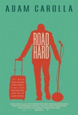 Road Hard Movie Poster Movie Poster