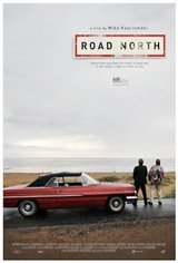 Road North Movie Poster