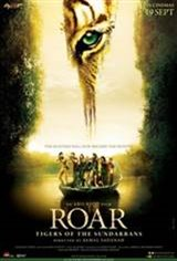 Roar: Tigers of the Sundarbans Movie Poster