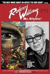 Robert Williams Mr. Bitchin