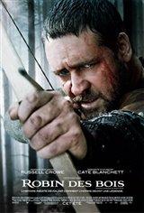 Robin des bois (2010) Movie Poster