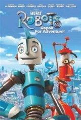 Robots (v.f.) Affiche de film