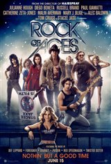 Rock of Ages: The IMAX Experience Movie Poster
