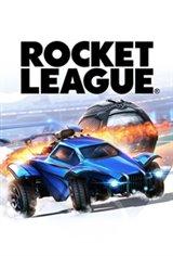 Rocket League Tournament Movie Poster