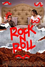 Rock'n Roll Movie Poster