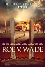 Roe v. Wade Movie Poster