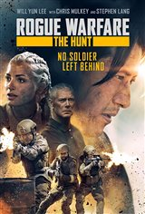 Rogue Warfare: The Hunt Movie Poster Movie Poster