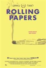 Rolling Papers Movie Poster