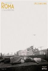 Roma (v.o.s.-t.f.) Affiche de film