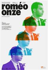 Romeo Eleven Movie Poster