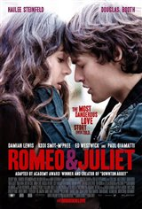 Romeo & Juliet Movie Poster Movie Poster