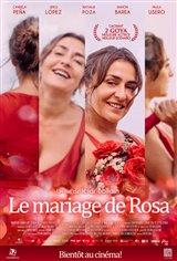 Rosa's Wedding Affiche de film