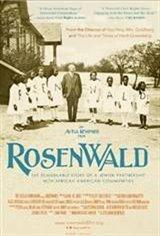 Rosenwald Movie Poster