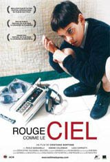 Rouge comme le ciel Movie Poster