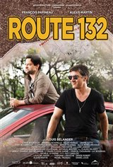 Route 132 (v.o.f.) Movie Poster