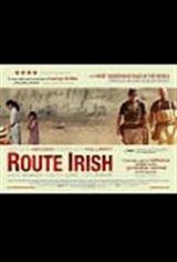 Route Irish Movie Poster