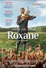 Roxane Affiche de film