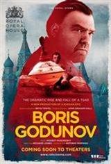 Royal Opera House: Boris Godunov Movie Poster