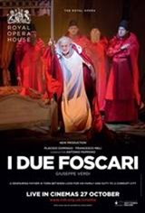 Royal Opera House: I due Foscari Movie Poster