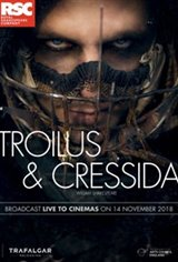 Royal Shakespeare Company: Troilus and Cressida Large Poster