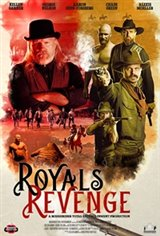 Royals' Revenge Movie Poster