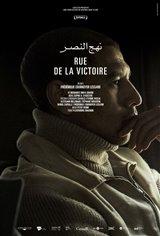 Rue de la victoire Affiche de film