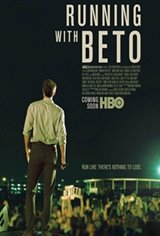 Running with Beto Large Poster